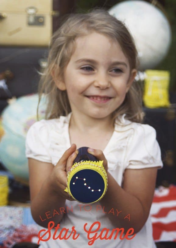 Explore The Galaxy With Your Kids With This Fun DIY Project!