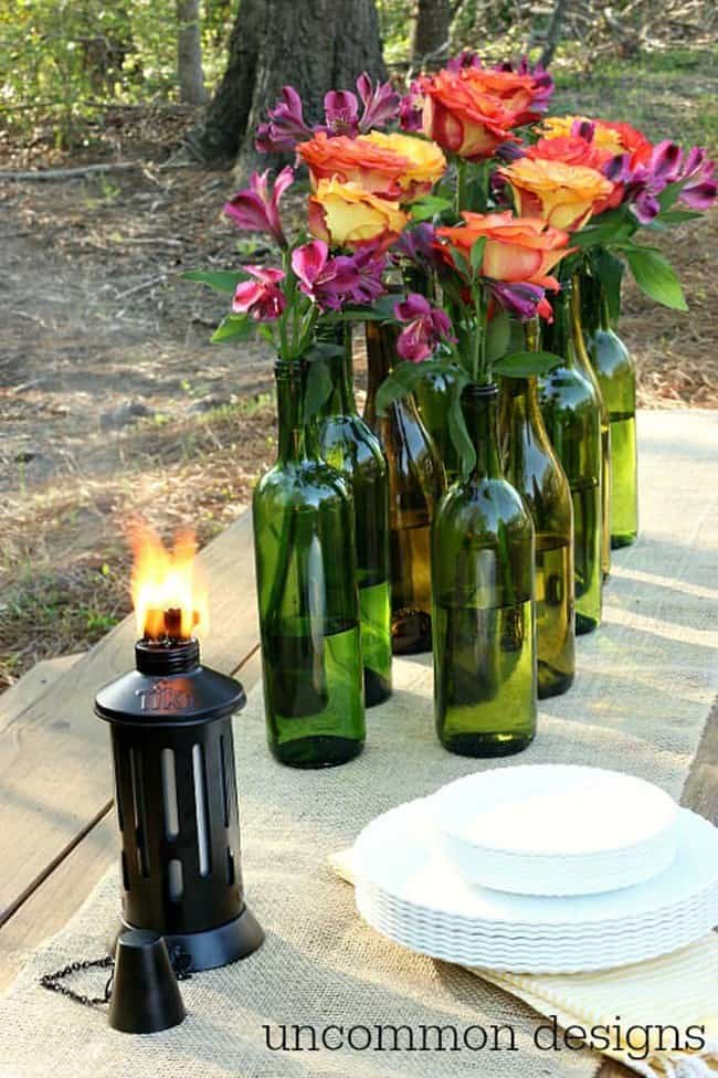 Never Throw A Boring Party Again With These 25 Outdoor Entertaining Hacks