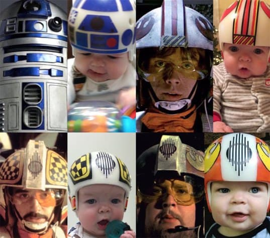 Designed by Dad: 10 fathers create amazing labors of love for their kids