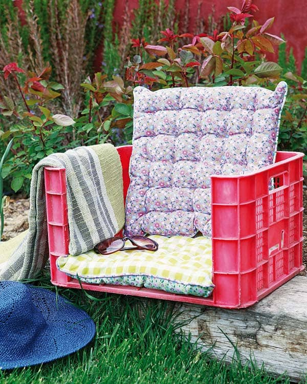 Outdoor Furniture Design Ideas 10 innovative yet incredibly easy diy garden furniture ideas