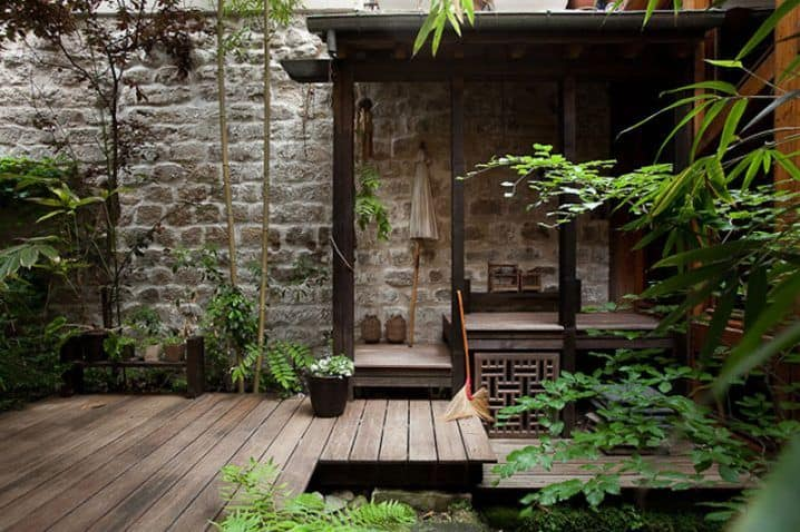 17 Asian Backyard Designs That You Need To See