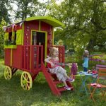 Gypsy Caravan Playhouse