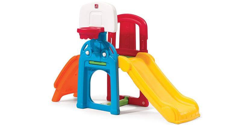 Step 2 Game Sports Climber for Toddlers