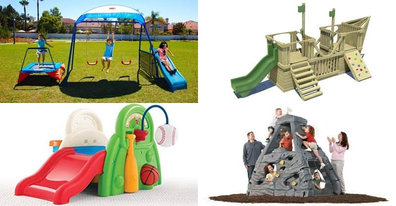 Playsets 2019
