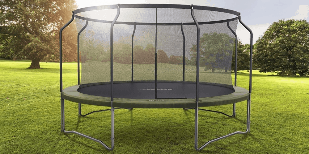 ACON Air 4.3 14-Foot Trampoline