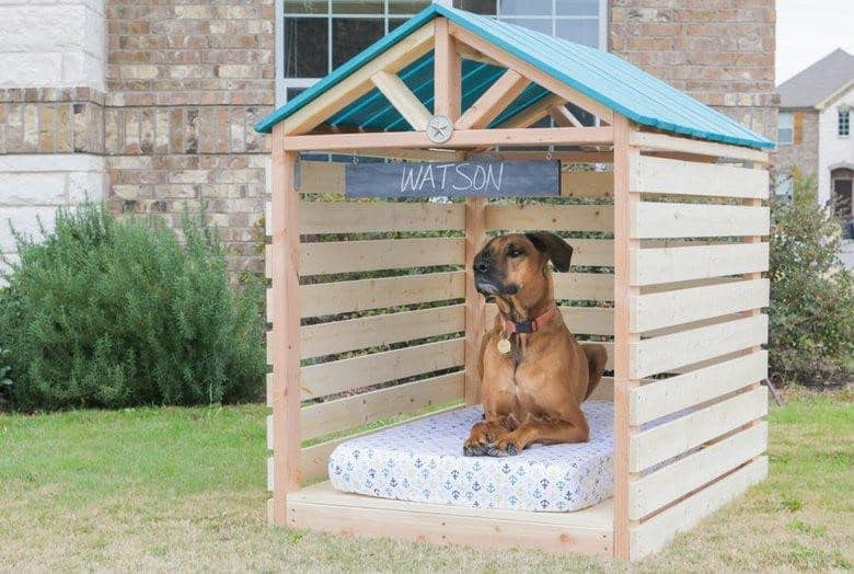 gazebo doghouse
