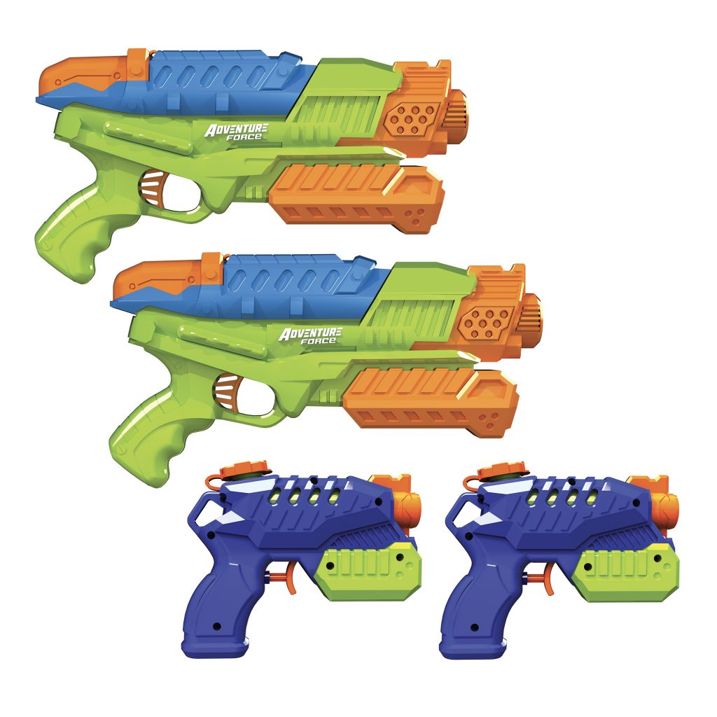 Adventure Force water gun set