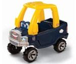 Little Tikes Cozy Truck Rid on toy