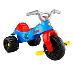 Fisher Price Thomas and Friends Tough Trike